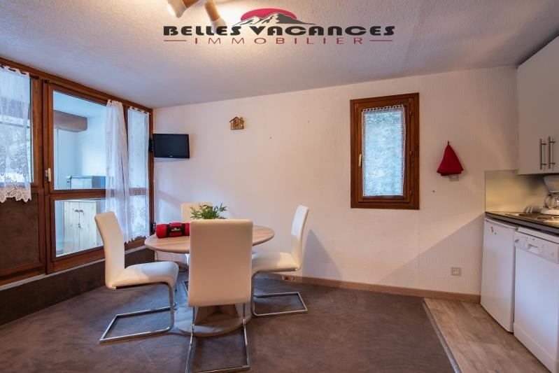 Vente appartement St lary soulan 75 000€ - Photo 2