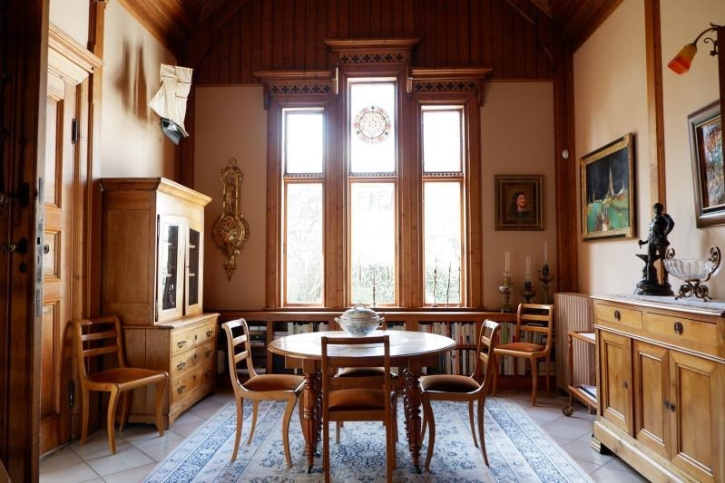 Deluxe sale house / villa Maisons-laffitte 1260000€ - Picture 6