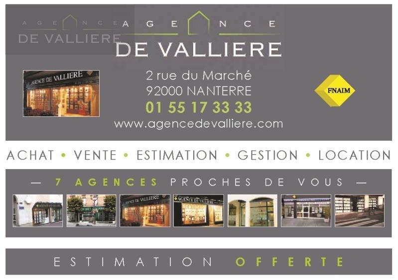 Vente appartement Nanterre 360000€ - Photo 6