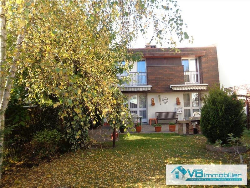 Vente maison / villa Savigny sur orge 384000€ - Photo 6