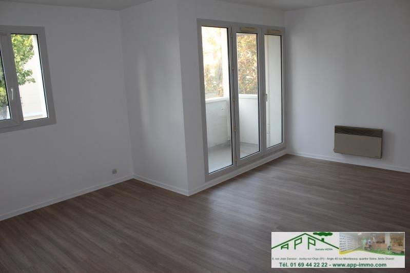 Location appartement Viry chatillon 730€ CC - Photo 1