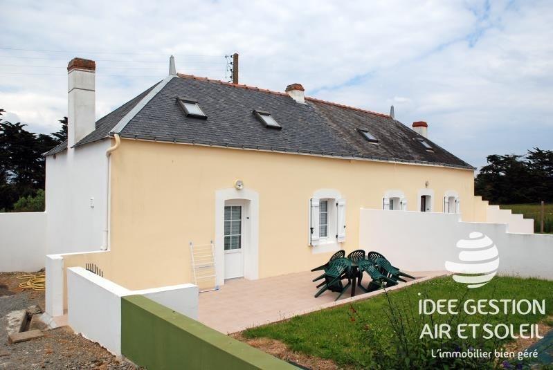 Vente maison / villa Bangor 319274€ - Photo 1