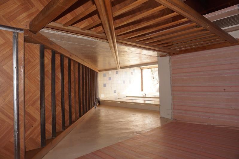 Venta  casa Vernioz 149000€ - Fotografía 6