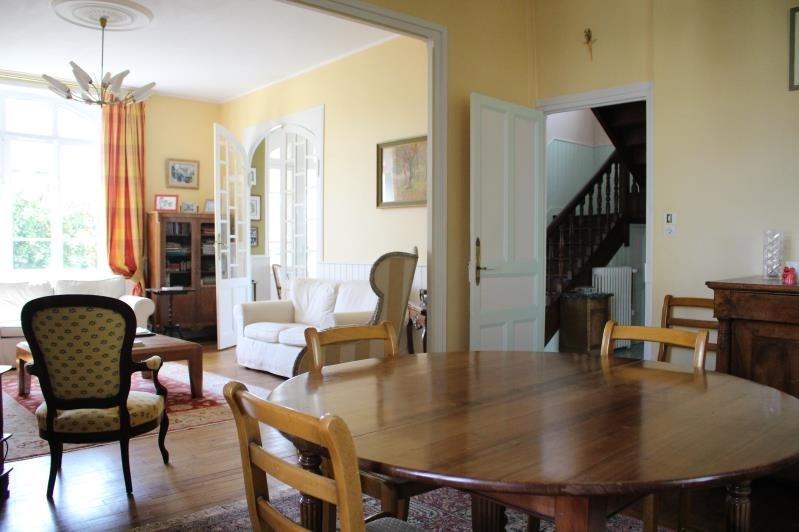Deluxe sale house / villa Brest 453000€ - Picture 4
