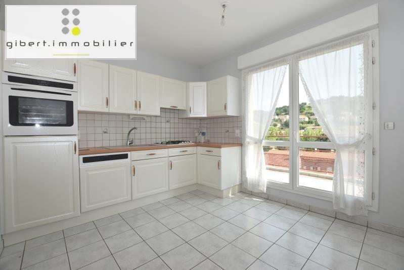 Sale apartment Brives charensac 189000€ - Picture 4
