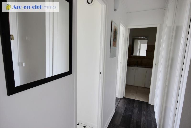Verhuren  appartement Maisons alfort 949€ CC - Foto 9