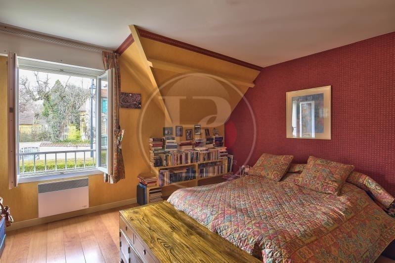 Venta de prestigio  casa St germain en laye 995000€ - Fotografía 9