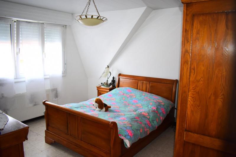 Sale house / villa Norrent fontes 160000€ - Picture 4