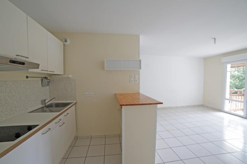Investment property apartment St jean d'illac 187000€ - Picture 2