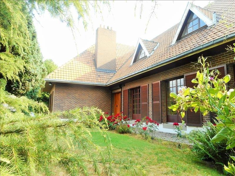 Sale house / villa Bethune 279000€ - Picture 3