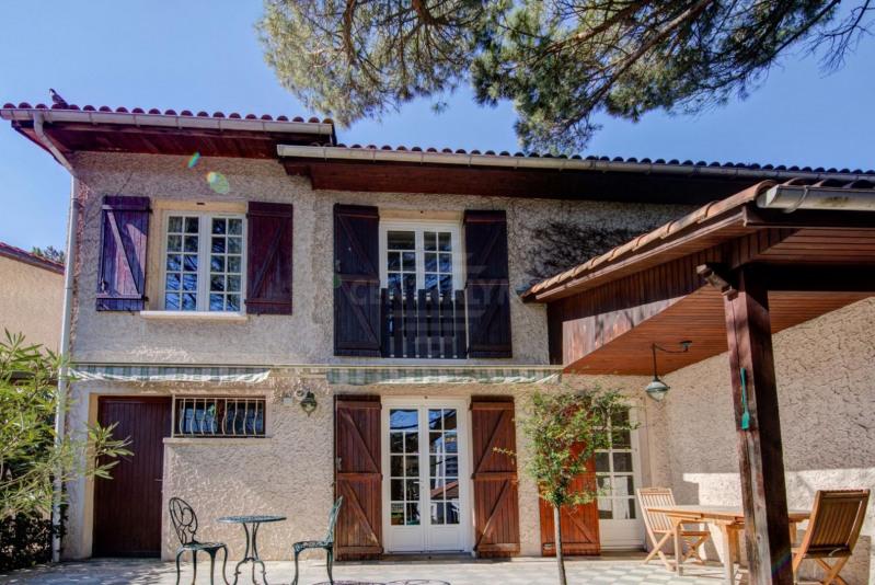 Vente de prestige maison / villa Lyon 9ème 787000€ - Photo 1