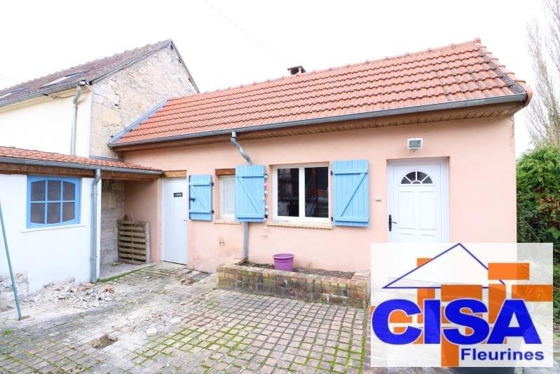 Vente maison / villa Pont ste maxence 98000€ - Photo 1