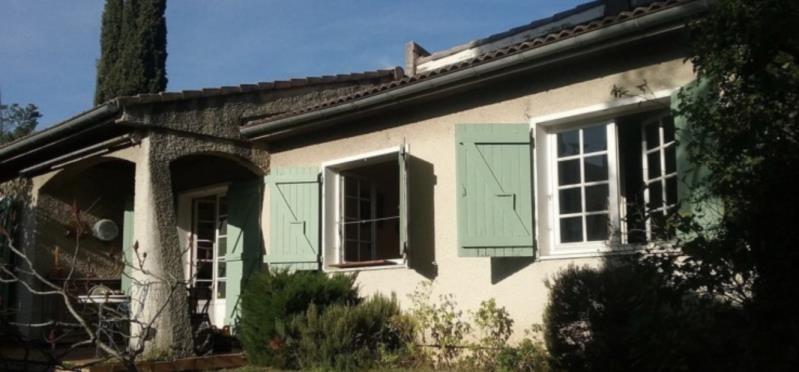 Vente maison / villa Tournon-sur-rhone 220 000€ - Photo 1