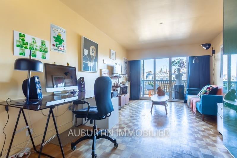 Verkauf wohnung Paris 18ème 546000€ - Fotografie 6
