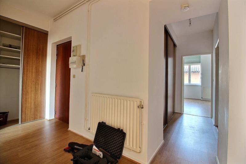 Vente appartement Villefranche sur saone 125000€ - Photo 5