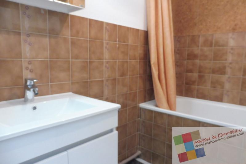Produit d'investissement appartement Saint georges de didonne 78000€ - Photo 5