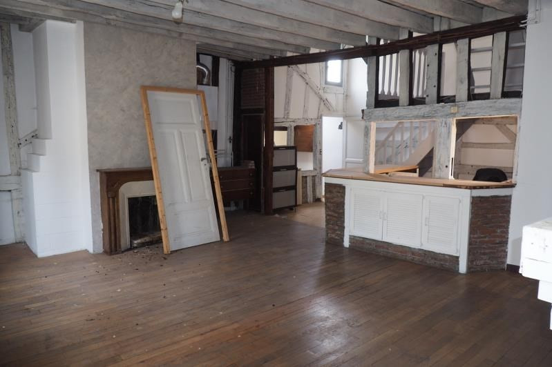 Vente appartement Troyes 108 500€ - Photo 1