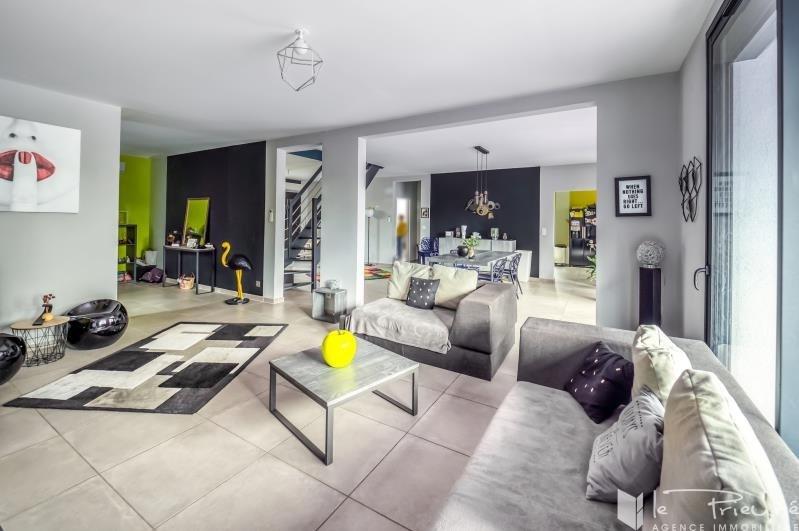 Sale house / villa Albi 349000€ - Picture 9
