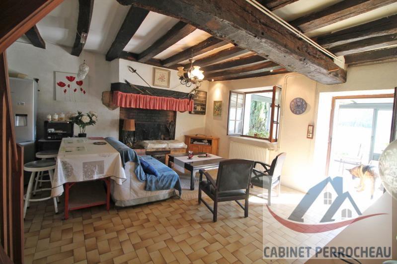 Sale house / villa La chartre sur le loir 45000€ - Picture 4