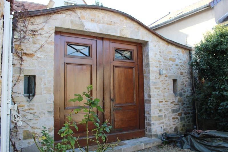 Vente maison / villa Bois le roi 863000€ - Photo 1