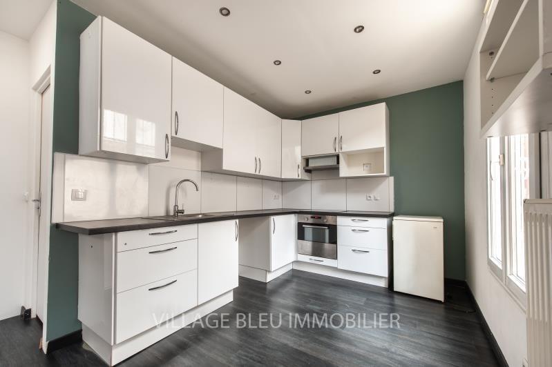 Vente maison / villa Asnieres sur seine 350000€ - Photo 4