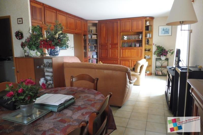 Sale house / villa Vaux sur mer 262500€ - Picture 3