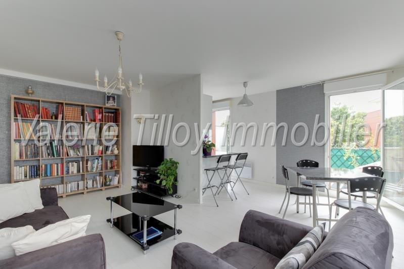 Vente appartement Bruz 178 020€ - Photo 2