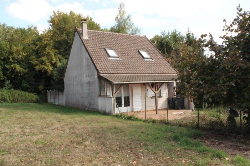 Vente maison / villa Villeneuve sur bellot 140000€ - Photo 1