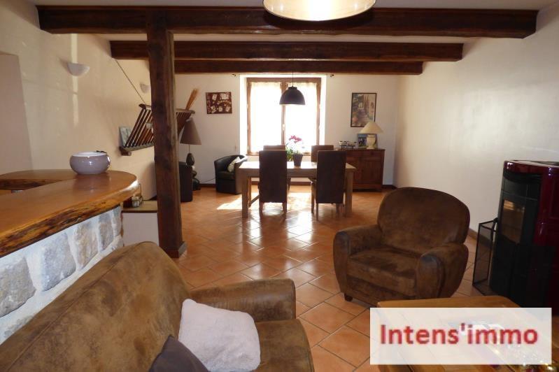 Sale house / villa Hostun 234000€ - Picture 5