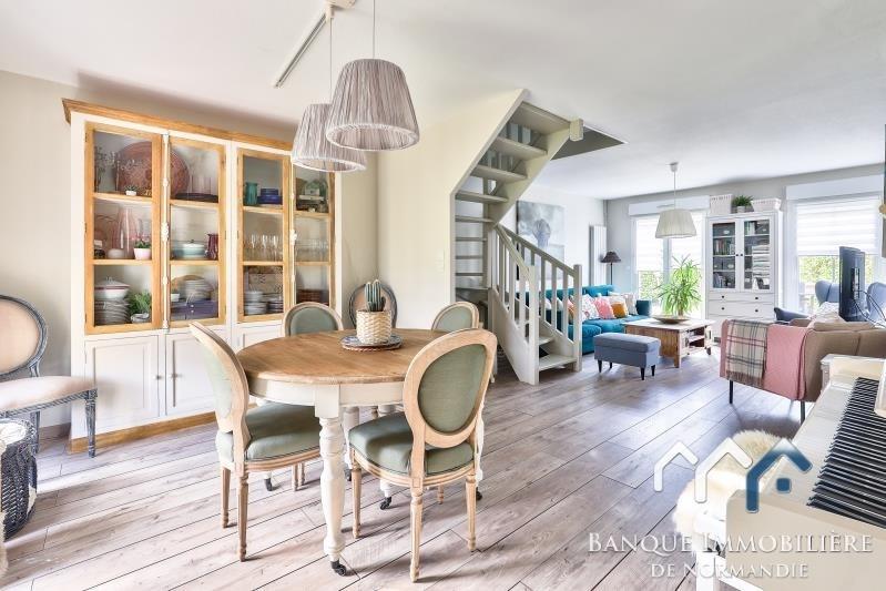 Vente maison / villa Hermanville sur mer 275900€ - Photo 1