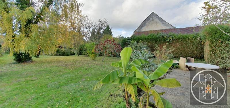 Sale house / villa Chevincourt 183000€ - Picture 8