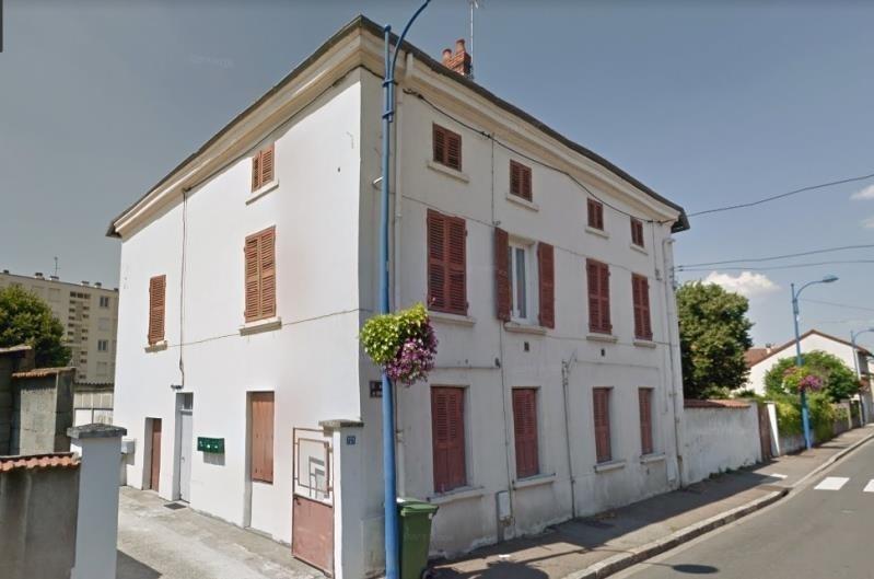 Rental apartment Roanne 235€ CC - Picture 1