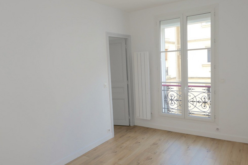 Vente appartement Paris 18ème 465 000€ - Photo 1