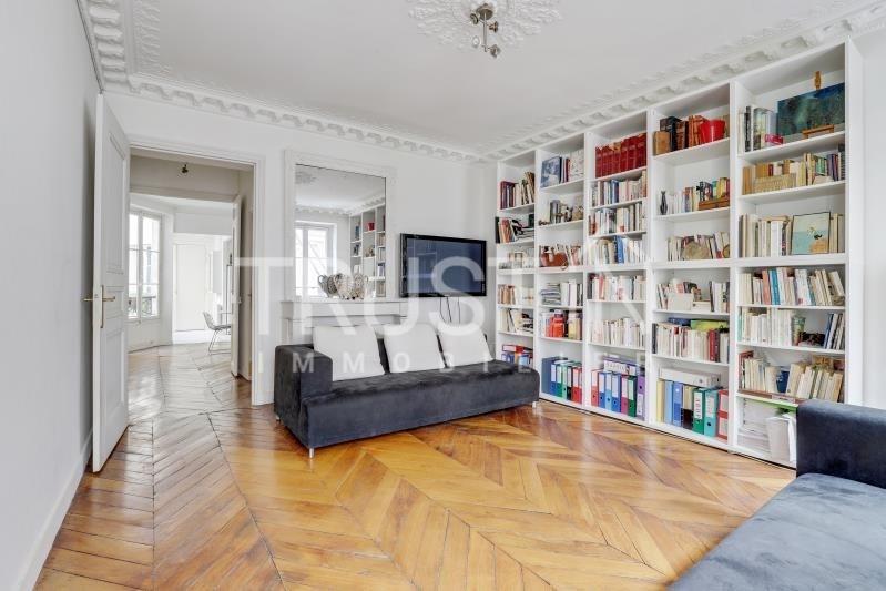 Vente de prestige appartement Paris 8ème 1045000€ - Photo 4