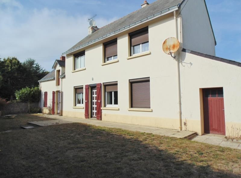 Sale house / villa La baule 395000€ - Picture 8