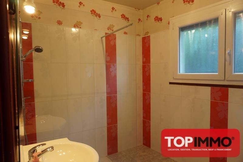 Sale house / villa Baccarat 79500€ - Picture 4