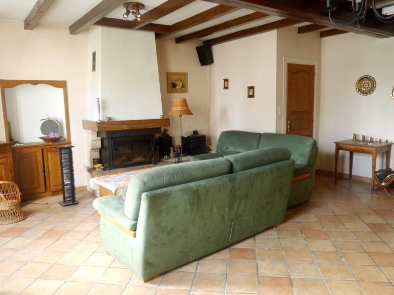 Sale house / villa Jarnac champagne 128400€ - Picture 3