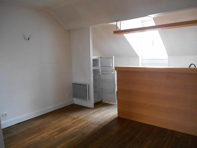 Location appartement Dijon 582€ CC - Photo 1