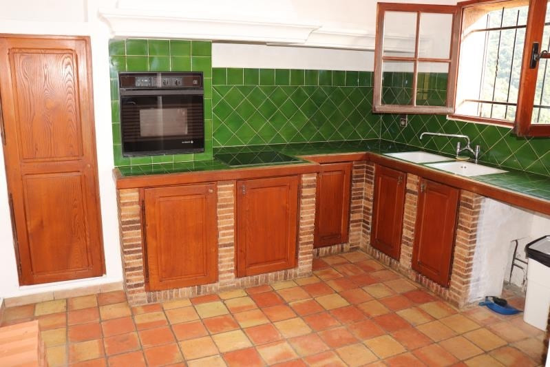 Deluxe sale house / villa Cavalaire sur mer 599000€ - Picture 4