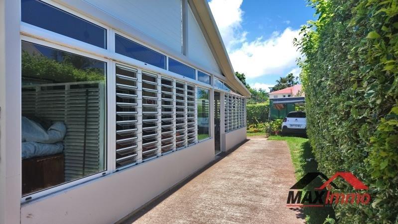 Vente maison / villa Petite ile 235400€ - Photo 1
