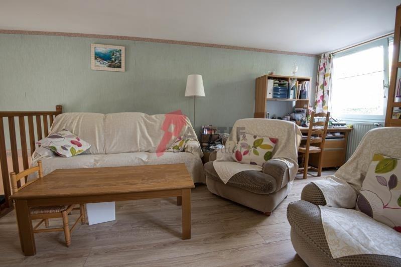 Vente maison / villa Courcouronnes 238000€ - Photo 2