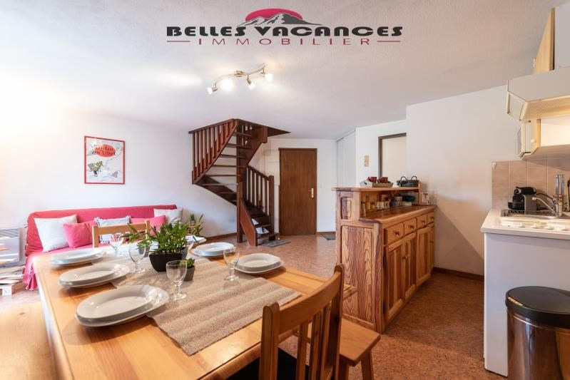 Produit d'investissement appartement St lary soulan 189 000€ - Photo 2