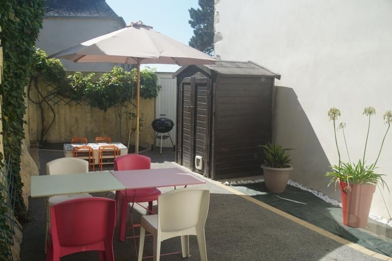 Sale house / villa Bourg blanc 225000€ - Picture 10
