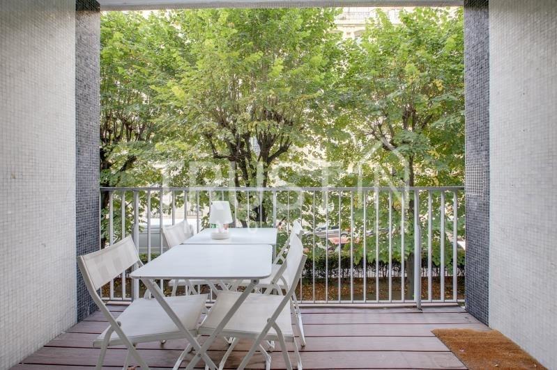 Vente de prestige appartement Paris 15ème 1230000€ - Photo 13
