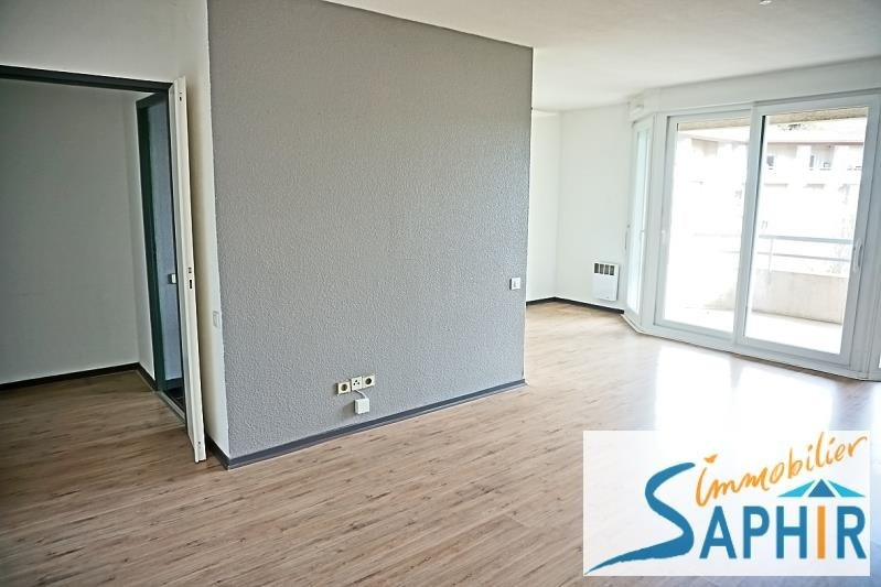 Vente appartement Toulouse 169600€ - Photo 4