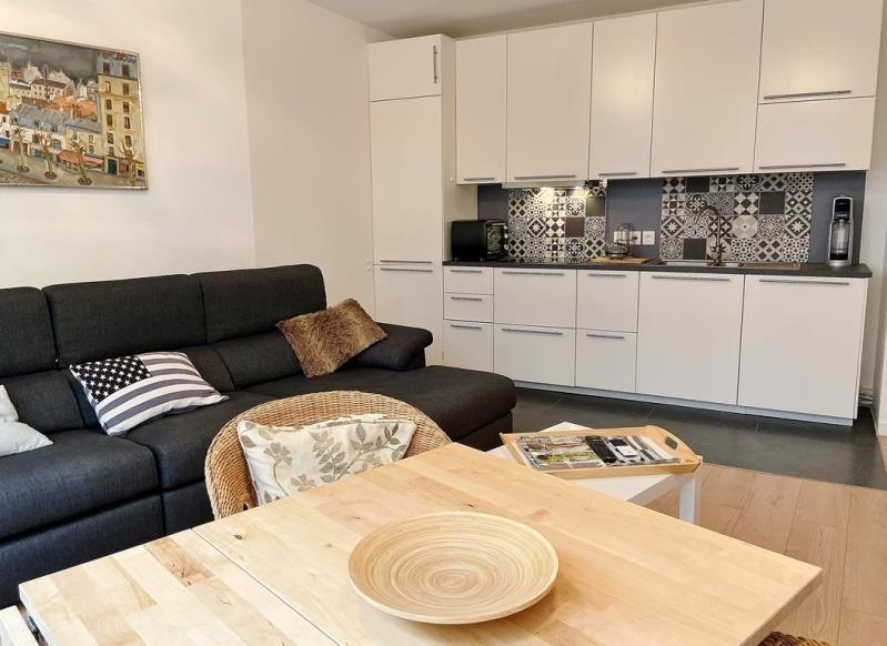 Vente appartement Puteaux 348500€ - Photo 2