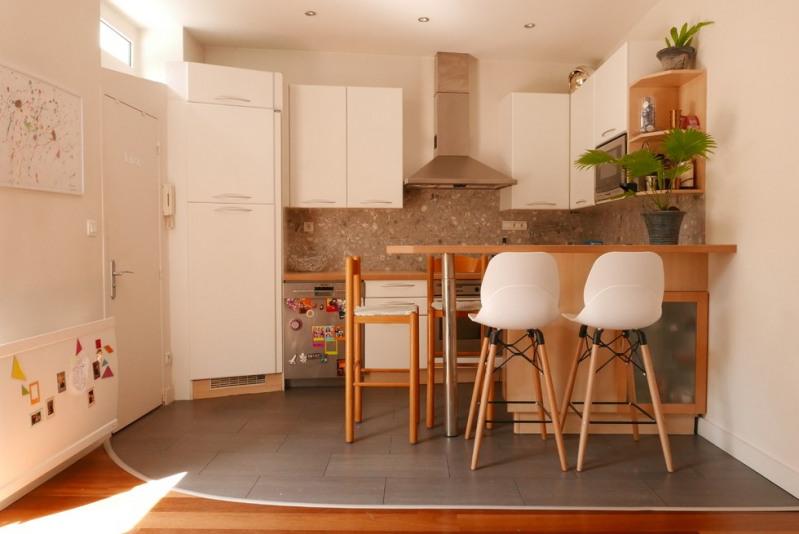 Vente appartement Paris 15ème 870000€ - Photo 5