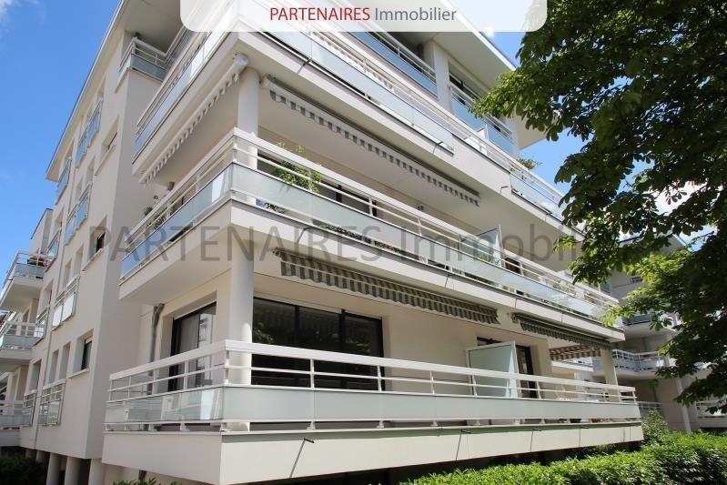 Vente appartement Le chesnay 430 000€ - Photo 7