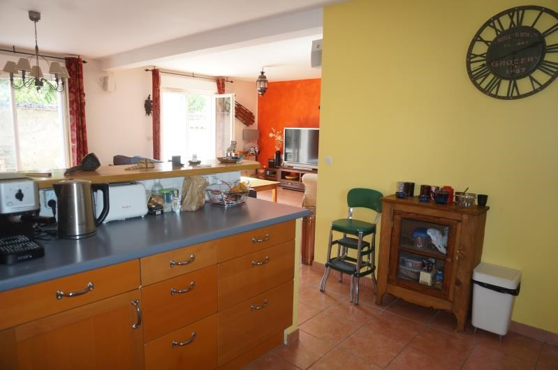 Vente maison / villa Vienne 307000€ - Photo 5