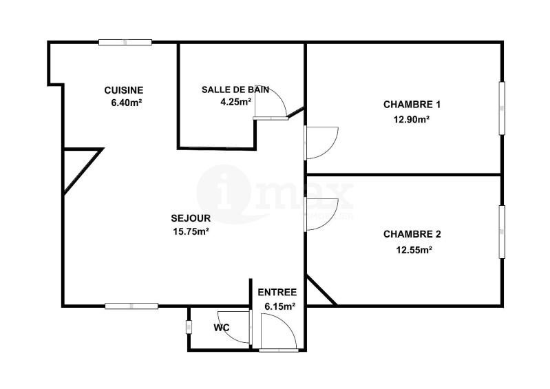 Sale apartment Neuilly sur seine 715000€ - Picture 4